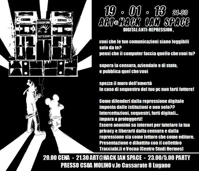 Molino 19-01-13