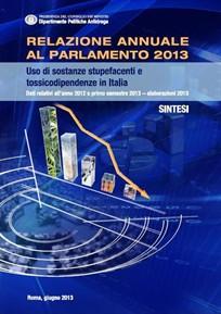 relazione al parlamento 2013 dati_204x289