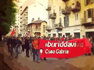 Buriddavive by csoa gabrio