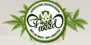 FreeWeed Logo